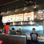 Sus Hi Eatstationの写真