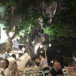 Golden Olympiade Peridis Restaurant Foto