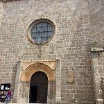 Photo de Church of San Juan Bautista