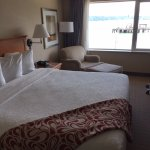 Foto de Silver Cloud Inn Tacoma - Waterfront