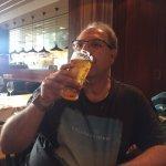 Uma cervejinha