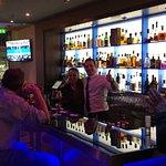 Foto de Sheraton Frankfurt Airport Hotel & Conference Center