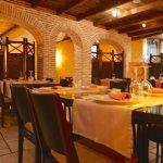Foto de Restaurante Madre Tierra