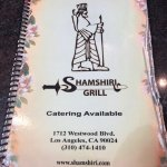 Photo of Shamshiri Grill