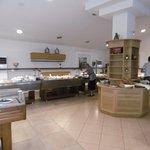 Photo de Aegean View Aqua Resort