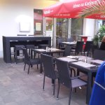 Café & Restaurant Opatija Foto