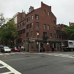 Beacon Hill Hotel and Bistro Picture