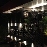Foto de Boucan Restaurant & Bar by Hotel Chocolat