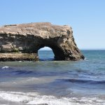 Here is the arch/natural bridge. I don't see 3 arches... do you?