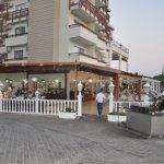 Justiniano Club Alanya Foto