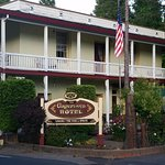 The Groveland Hotel Foto