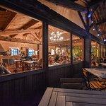 Terrasse - Restaurant Ondella