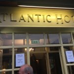 Atlantic Hotel Foto