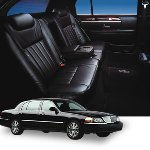 Branson Limousine & Executive Charter, Inc.