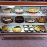 Home Made Fresh Cakes and Pies