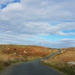 Photo de Ballycroy National Park