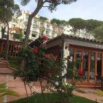 Photo of Hotel Garbi