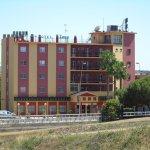 Foto de Hotel Zeus