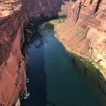 Photo of Glen Canyon National Recreation Area