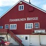 Foto de Finnholmen Brygge