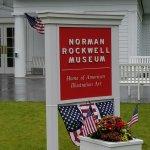 Photo de Norman Rockwell Museum