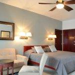 Brand new ocean view rooms