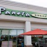 Panera Bread - Framingham, MA (07/June/17).