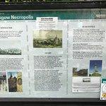 The Necropolis Foto