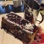 Food - Hilton Lima Miraflores Photo