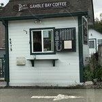 Gamble Bay Coffee