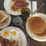 Bilde fra Hector's Restaurant