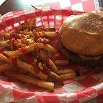 Photo de Ricky's Thick & Juicy Burgers