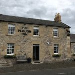 The Plough Inn Leitholm