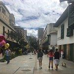 Foto de Destino Bogota