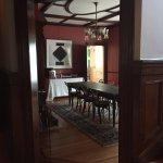 Photo de The Inn at Ca' Mea