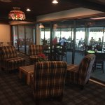Sand Wedge Bar & Grille