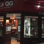 Photo of Le QG