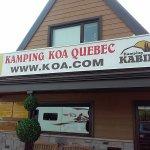 Photo de KOA Quebec City