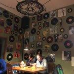 Photo de Cafe Bar de la Casa del Corregidor