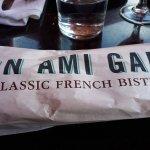 Photo of Mon Ami Gabi