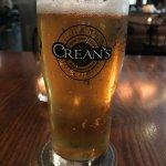 Crean's Irish Lager