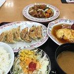 Photo de Gyoza no Osho Kasugai