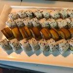 Foto de Coco Sushi Express