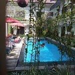Photo de Kamar Kamar Rumah Tamu