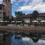 Landscape - The Broadmoor Photo