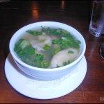 Wan -ton soup