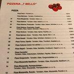 Pizzeria 7 Bello Foto