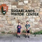 Sugarlands Visitors Center Foto