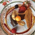 Photo of Restaurant La Cache d'Amelie