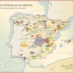 Some Spanish Wine? choose the region first